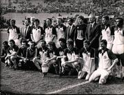Фото с чемпионата кубка СССР 1987