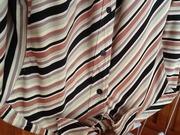 Рубашка С.Вакарчука Океан Эльзы из клипа Сосны