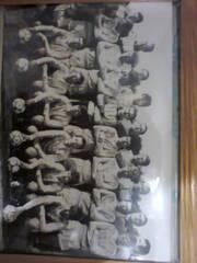 продам фотографию команды динамо киев с автографами 1987 г